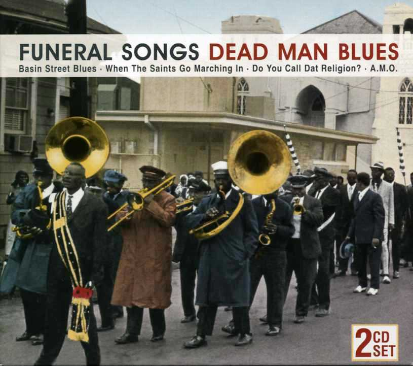 funeral song Membrane Music